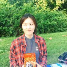 Profil utilisateur de Ji Eun