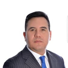 Javier E的用戶個人資料