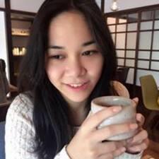 侑蓁 User Profile