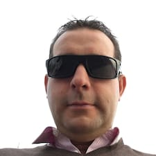 Profil korisnika Jose Rafael