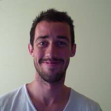 Profilo utente di Jono