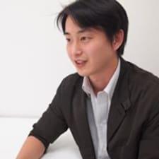 Profil utilisateur de Izumi