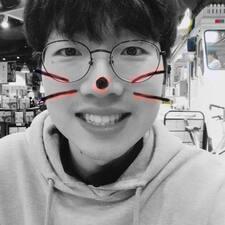 Perfil de usuario de Jung Hoe
