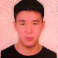 天豪 Kullanıcı Profili