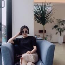 Profilo utente di Hye Jung