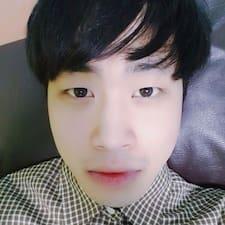Profil utilisateur de Seungman