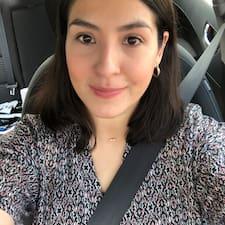 Profil Pengguna Karen Yin Mee
