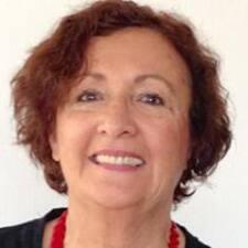 Maria Estela User Profile