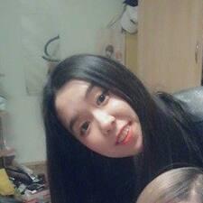 Perfil do usuário de Xuan