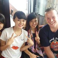 Nguyen To Brukerprofil