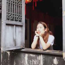 Profil utilisateur de 小婉