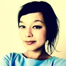 Profil utilisateur de Gitta
