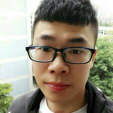 Профіль користувача 吴俊豪