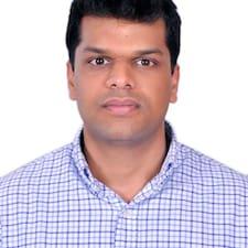 Profil utilisateur de Sankalp