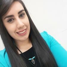 Alejandra Lizbeth User Profile