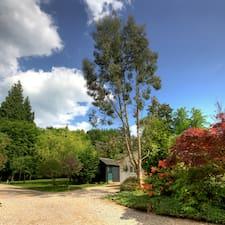 Perfil de usuario de Fletchers Lodge, New Forest