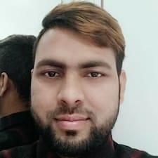 Jahangir Brugerprofil