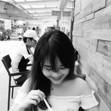 Bao Ying User Profile