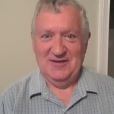 Gerald Brukerprofil