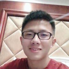 汶霖 felhasználói profilja