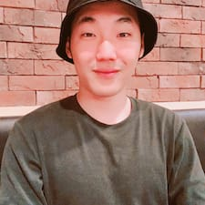 Профиль пользователя Dong-Ryeon