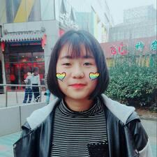 杨越 User Profile