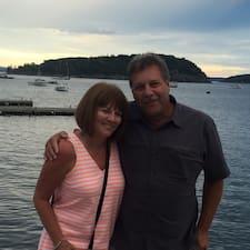 Profil korisnika Terri And David