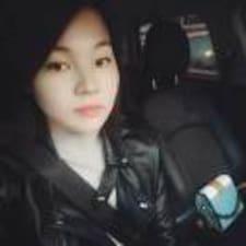 清华 felhasználói profilja