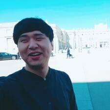 Yeonghak User Profile