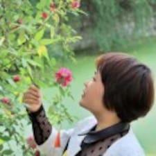 陈黎 Kullanıcı Profili