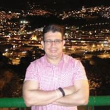 Profil korisnika Javier Mauricio