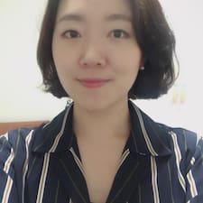 Miyoung的用户个人资料