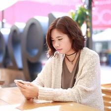 Profil korisnika 海婷