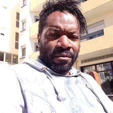 Mbokah Brugerprofil