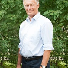 Niels Elers User Profile