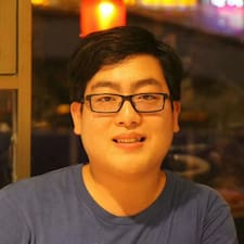 Profil utilisateur de 贻贤