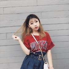 Profil Pengguna 秋滢
