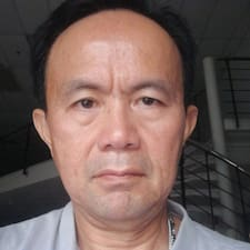 Profil utilisateur de Wee-Ming