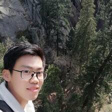 Nutzerprofil von Justin (Yuhang)