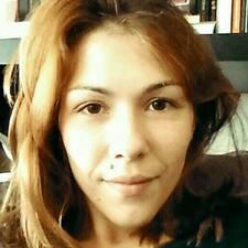 Lauriane User Profile