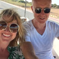 Markus&Jacqueline User Profile