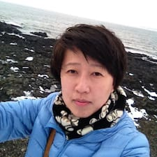 云 - Profil Użytkownika