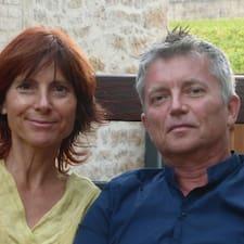 La Terrasse Chez Valérie Et Yannick