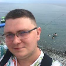 Владимир Brukerprofil
