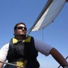 Federico - Uživatelský profil