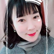 Perfil do utilizador de 雪娇
