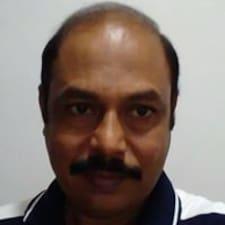 Profil utilisateur de Siva Kumar
