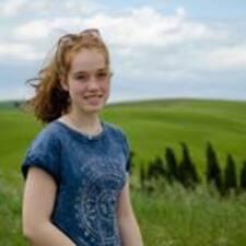 Ann-Sophie Kullanıcı Profili