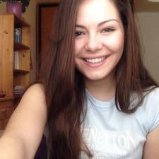 Profil utilisateur de Balciarova