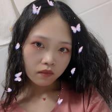 兴来每独往 felhasználói profilja